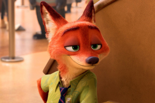 Zootopia Picture for Android, iPhone and iPad