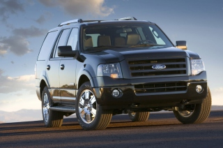 Ford Expedition Wallpaper for Widescreen Desktop PC 1920x1080 Full HD