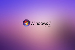 Windows 7 Ultimate Wallpaper for Desktop 1280x720 HDTV