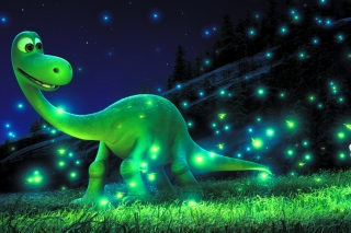 The Good Dinosaur HD - Fondos de pantalla gratis