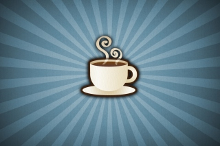 Cup Of Coffee Wallpaper for Android, iPhone and iPad