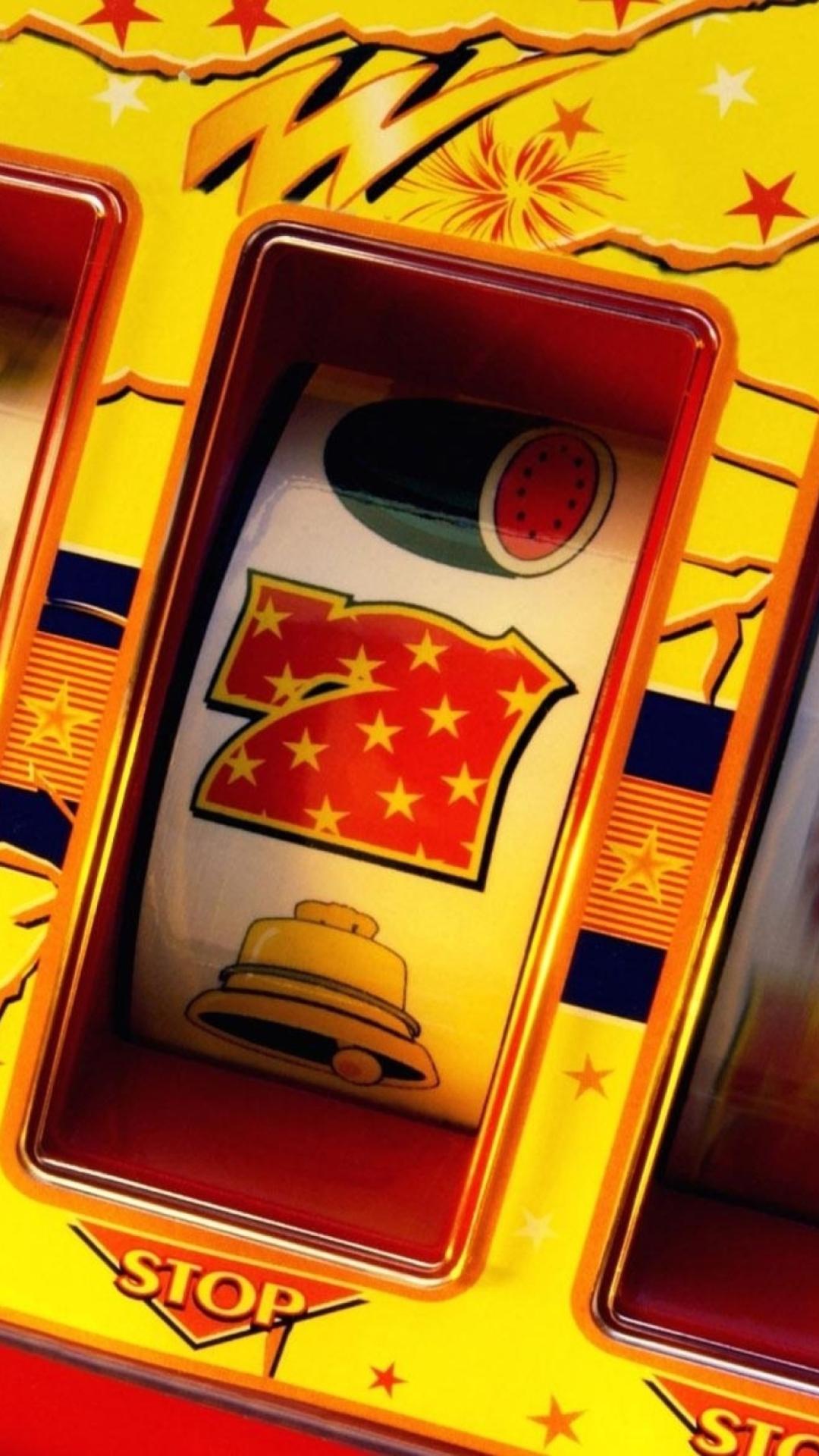 Dramma slot machine