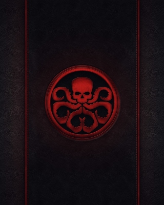 The Avengers Captain America Background for iPhone 5