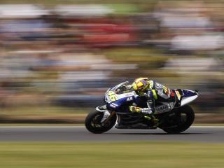 Australian Motorcycle Grand Prix para LG 900g