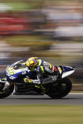 Australian Motorcycle Grand Prix para Huawei G7300