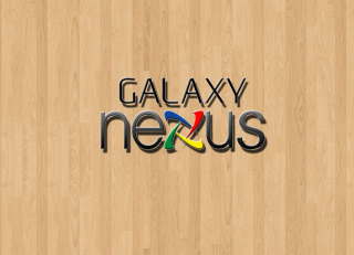 Galaxy Nexus Wallpaper for Android, iPhone and iPad