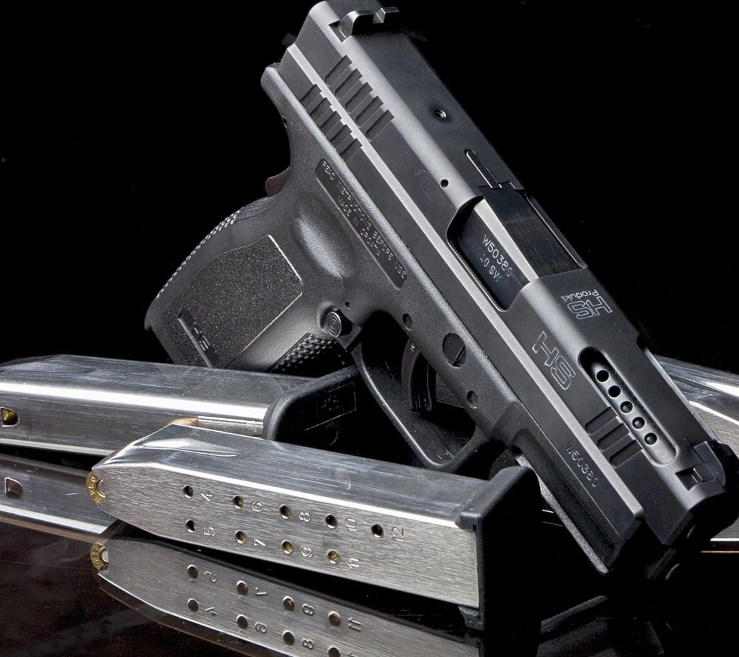HS Pistol para Motorola RAZR XT910