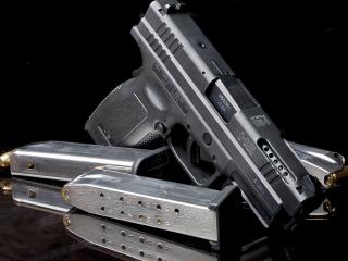HS Pistol para Nokia X2-01