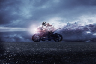 Motor Speed Background for Android, iPhone and iPad