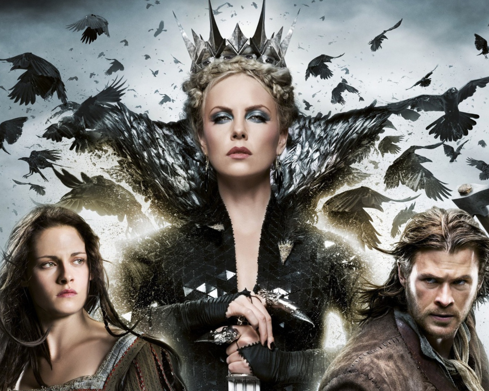 snow white and the huntsman - HD 1600×1280