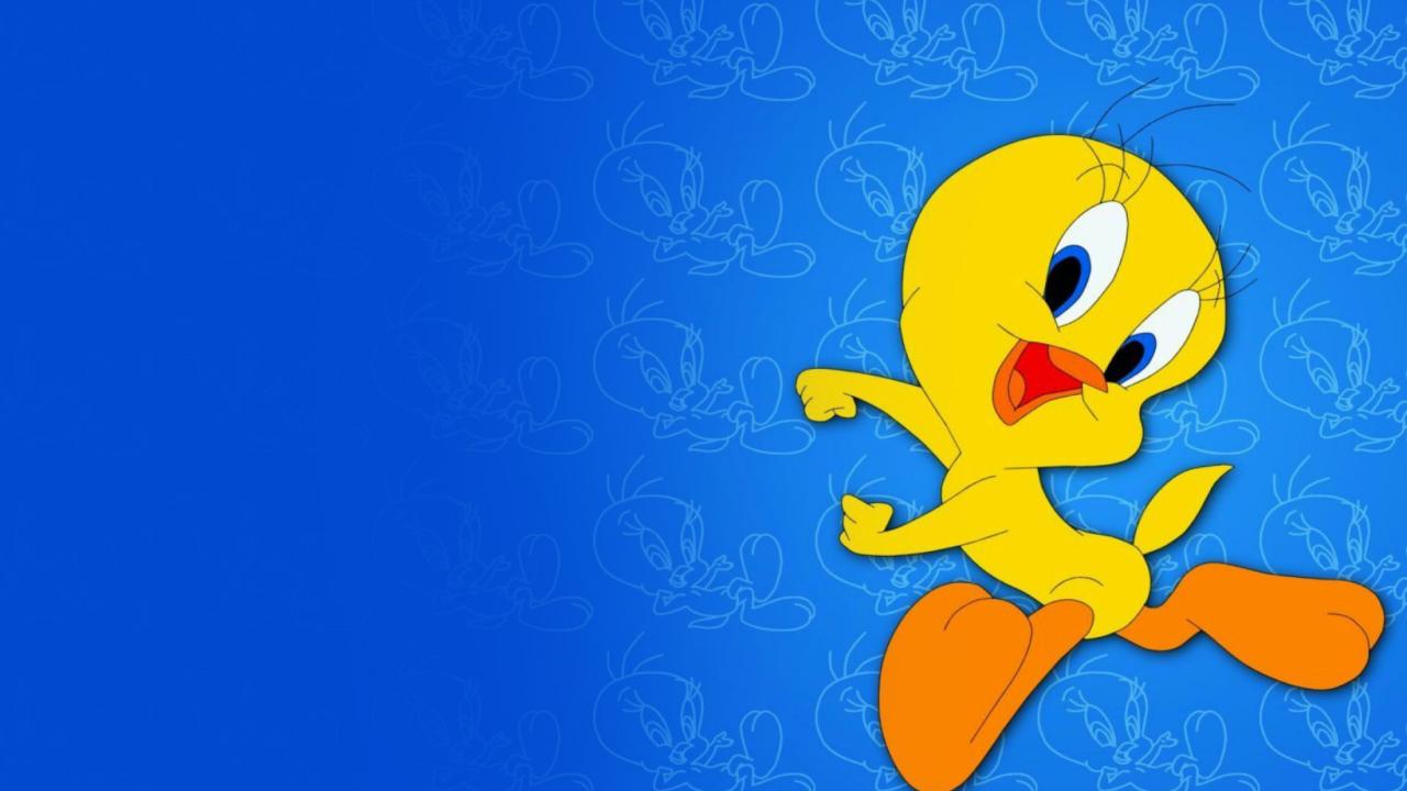 Tweety Looney Tunes
