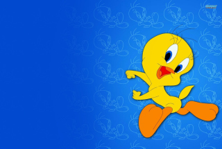 Tweety Looney Tunes Background for Fullscreen Desktop 1280x1024