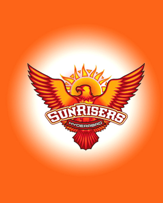 Sunrisers Hyderabad IPL Background for HTC Titan