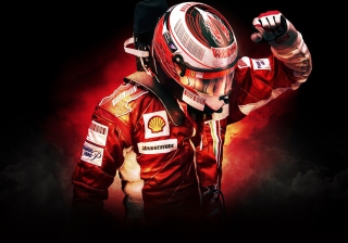 F1 Racer Picture for Android, iPhone and iPad
