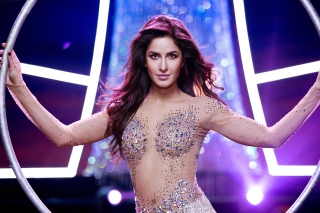 Katrina Kaif In Dhoom Wallpaper for Android, iPhone and iPad