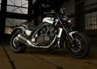 Free Yamaha V-Max Picture for Android, iPhone and iPad