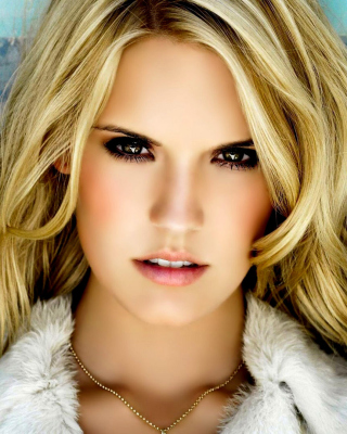 Maggie Grace Background for 640x1136