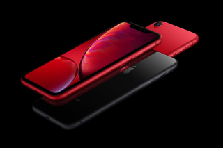 Free IPhone XR Picture for HTC EVO 4G