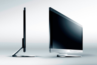 Panasonic LED Smart TV - Obrázkek zdarma pro Widescreen Desktop PC 1920x1080 Full HD
