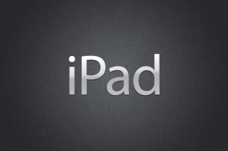 Картинка Ipad для телефона и на рабочий стол Widescreen Desktop PC 1600x900