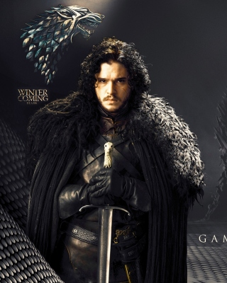 Game of Thrones Picture for Nokia 5233
