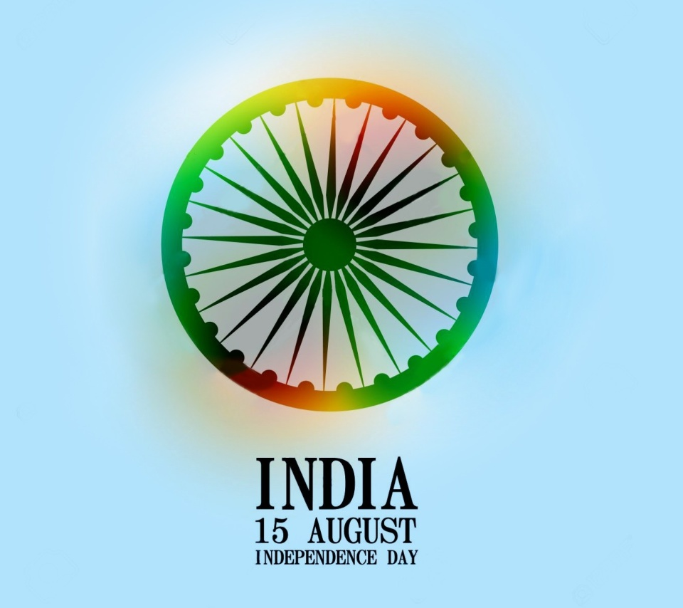 India Independence Day 15 August wallpaper 960x854