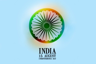 India Independence Day 15 August - Obrázkek zdarma pro Sony Xperia Tablet Z