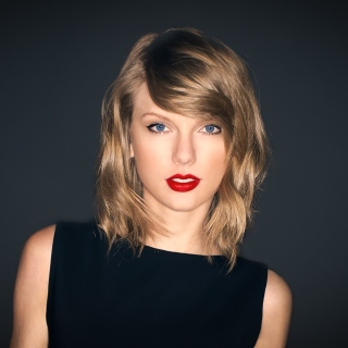 Taylor Swift sfondi gratuiti per iPad mini
