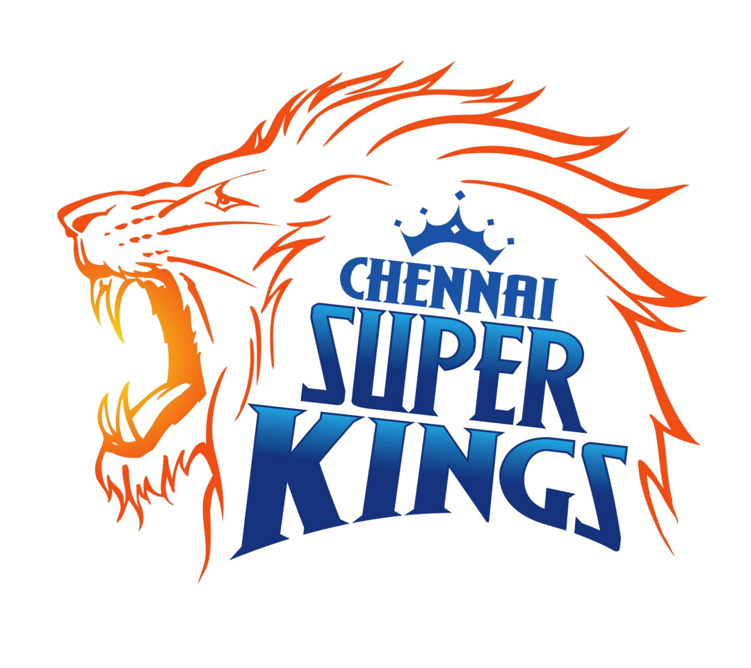Screenshot №1 pro téma Chennai Super Kings 1080x960