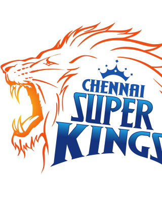 Chennai Super Kings - Fondos de pantalla gratis para iPhone 5