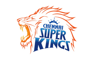 Chennai Super Kings Background for 1280x800