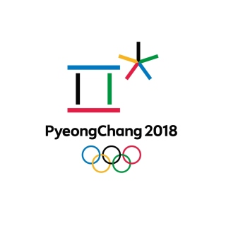 2018 Winter Olympics Background for LG KP105