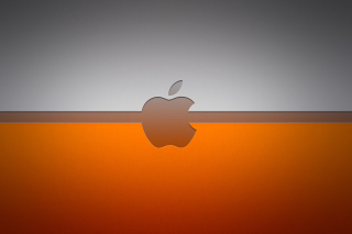 Apple Mac Emblem Wallpaper for Android, iPhone and iPad