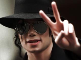 Michael Jackson para Nokia Asha 201