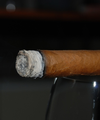 Cigar Picture for Nokia C1-01