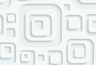 Free 3D Effect White Pattern Picture for Android, iPhone and iPad