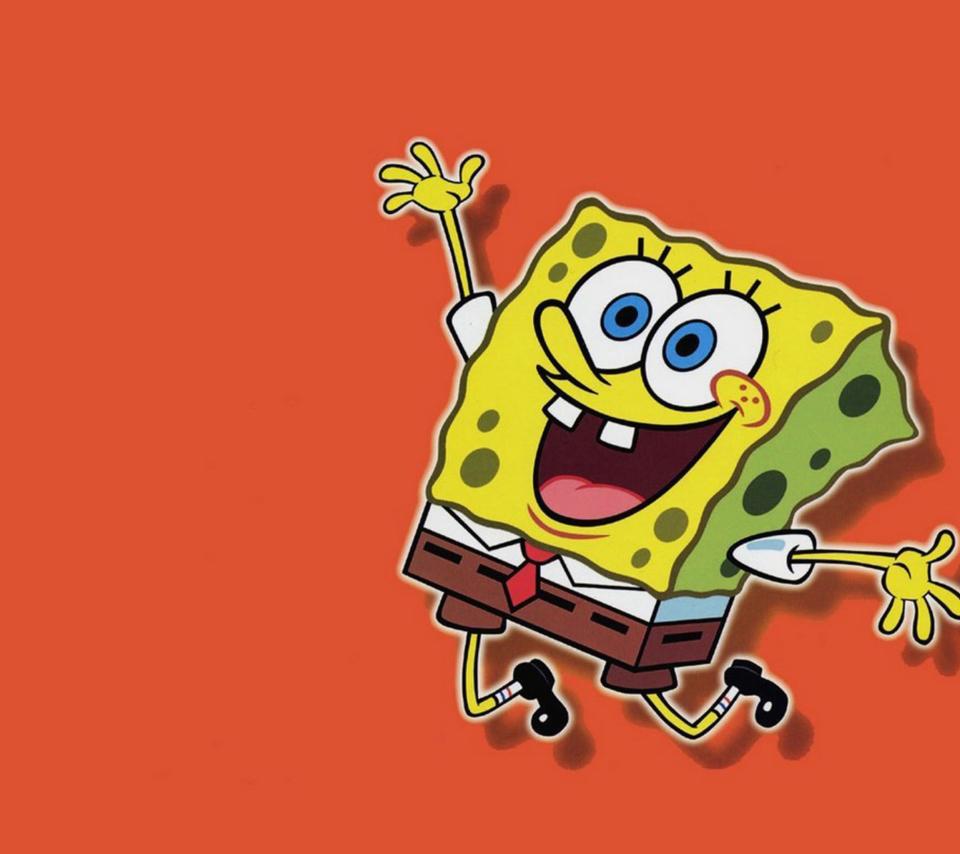 Spongebob para Sony Ericsson XPERIA Neo V