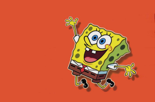 Spongebob Picture for 1920x1200
