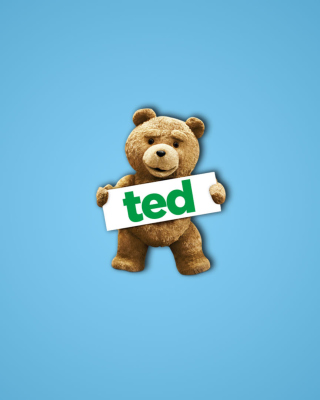 Ted sfondi gratuiti per iPhone 4S