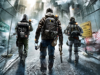 Tom Clancy's The Division para LG 900g