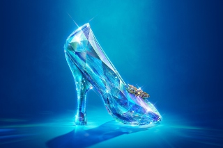 Kostenloses Cinderella 2015 Movie Wallpaper für Android, iPhone und iPad