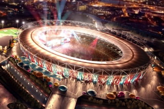 2012 Summer Olympic Games sfondi gratuiti per cellulari Android, iPhone, iPad e desktop