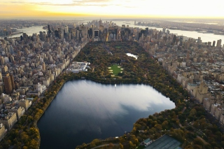 Central Park sfondi gratuiti per cellulari Android, iPhone, iPad e desktop