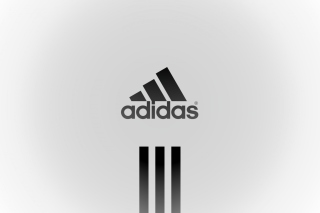 Adidas Logo Wallpaper for Android, iPhone and iPad