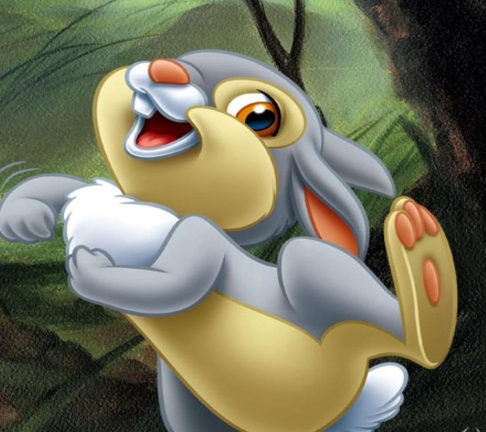 Thumper (Bambi) para Sony Ericsson XPERIA Neo V
