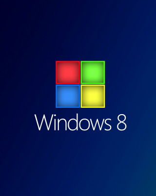 Microsoft Windows 8 sfondi gratuiti per iPhone 6
