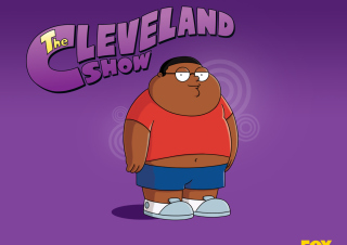 Cleveland Show Picture for Android, iPhone and iPad