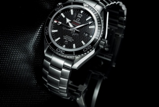 Omega Luxury Watch Background for Android, iPhone and iPad