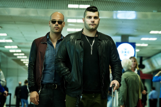 Gomorrah Season 2 HD sfondi gratuiti per Sharp Aquos SH80F