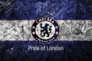 Chelsea - Pride Of London Background for Android, iPhone and iPad